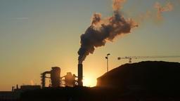 smoke emissions Footage