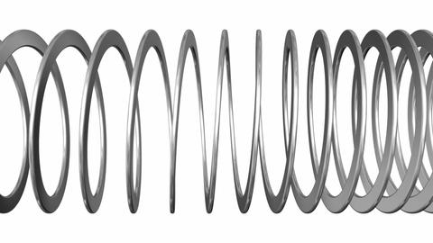 Slinky Toy Animation