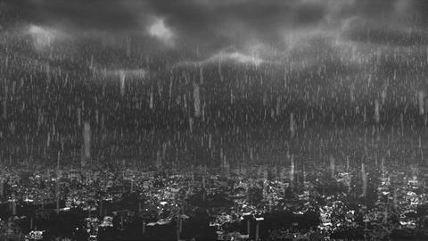 Cinematic Storm 1