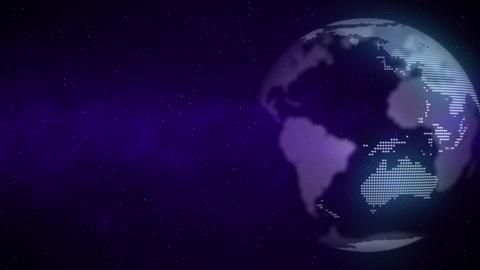 Global Network (3) Animation