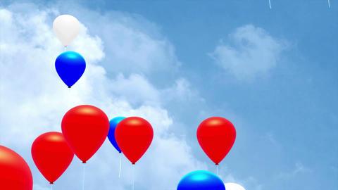 Freedom Balloon