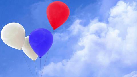 Freedom Balloon 1
