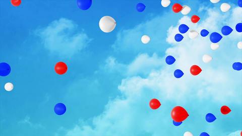 Freedom Balloon 2