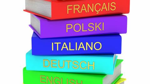 Dictionaries, Stock Animation