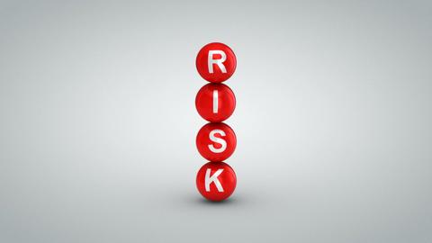Risk 画像