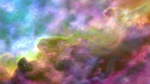 Space And Nebulas 2