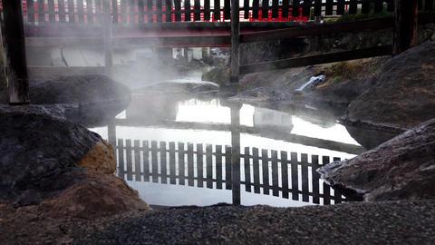 Hot Springs of Shuzenji Tocco Footage