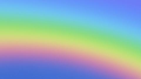 Rippple rainbow 02 動画素材, ムービー映像素材
