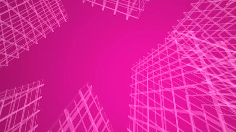 Pink 01 Animation