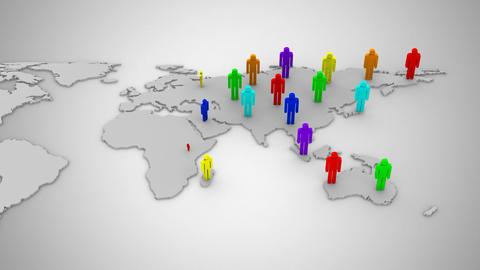 Social Network 圖片