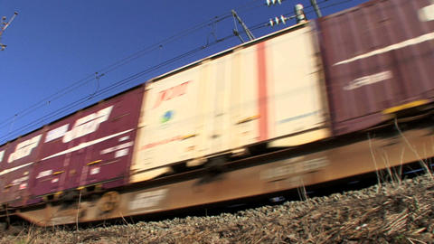 Railway ビデオ