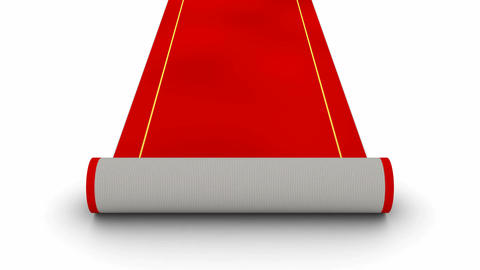 Red Carpet Animation