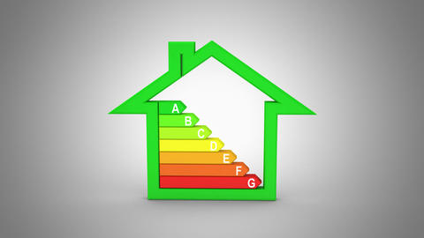 Energy Efficiency Animation Animation