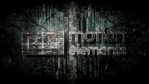 Epic Logo After Effects Template