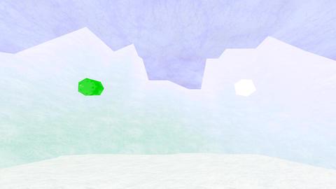 Dark Crater 2