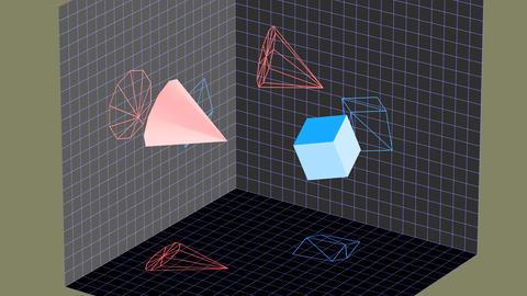 Descriptive Geometry 2