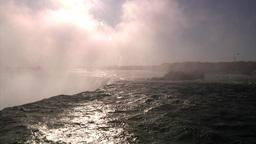 Niagara Falls Stock Video Footage