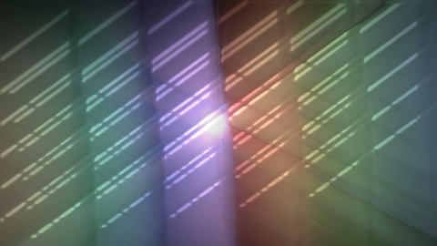 Solar energy panels,FRP reflection ray light,crystal... Stock Video Footage