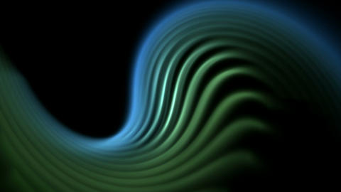 Swirl Lines,wave,abstract Soft Curve Background,surge.romantic,material,particle,symbol,dream,vision stock footage