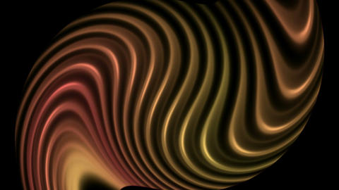 swirl metal lines,wave,abstract soft curve background,surge.Chocolate,cream,oil, Animation
