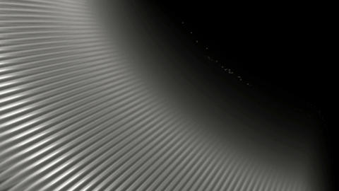 silver stripes plate,silver metal wave,light.particle,material,texture,Fireworks Animation