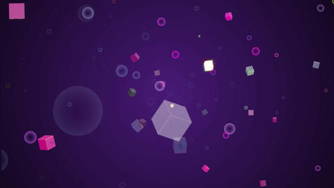 particle 003 Animation