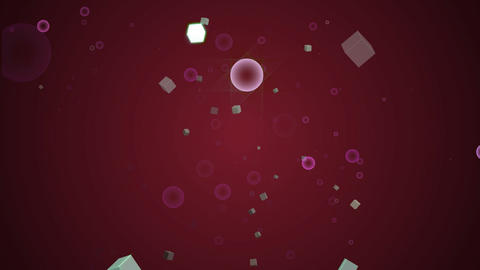 particle 001 Animation