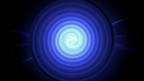 swirl rays laser light shaped time tunnel,power energy airflow galaxy,Tai Chi.pa Animation