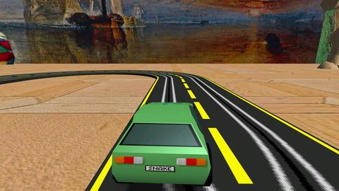 Slot Cars Racing 1