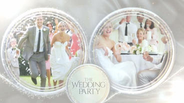 Wedding Template After Effects Templates