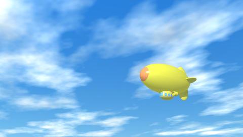 Airship Animation