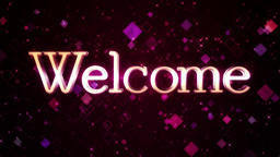 Welcome 111 Animation
