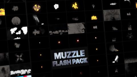 Muzzle Flash Pack 02