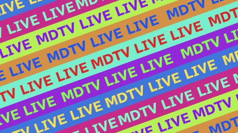 CDTV LIVEっぽいトランジション