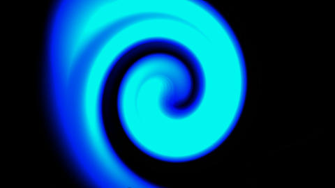 rotation thread ray light and curve silk,Tai... Stock Video Footage