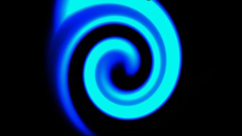 rotation thread ray light and curve silk,Tai... Stock Video Footage