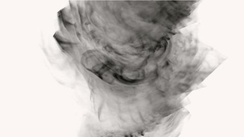 swirl smoke and tornado Videos animados