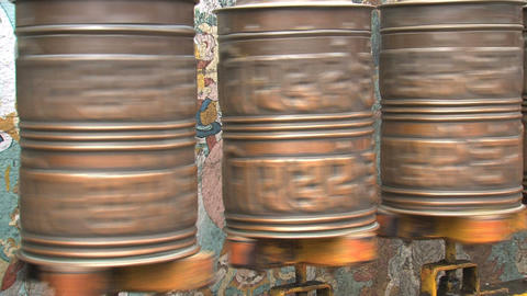 Nepal 284 Stock Video Footage