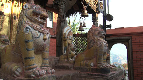 Nepal 458 Stock Video Footage
