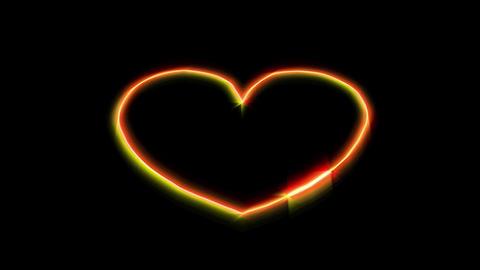 love 03 Stock Video Footage
