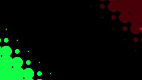 kuzureru 47 動画素材, ムービー映像素材