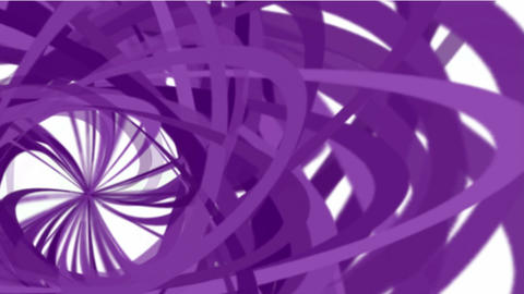 weaves curve lines and rotation cable,fiber optic in space.abstract,backgrounds, Animation
