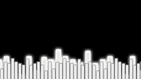Audio lv w(a)170110, CG動画素材