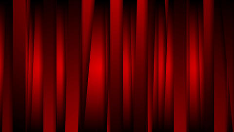 Dark red tech abstract vertical stripes video animation Animation