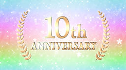 10th anniversary 29 Animation