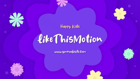 Happy Kids Slideshow