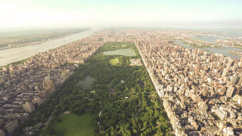New York City , USA, Video - Central Park | New York City Footage