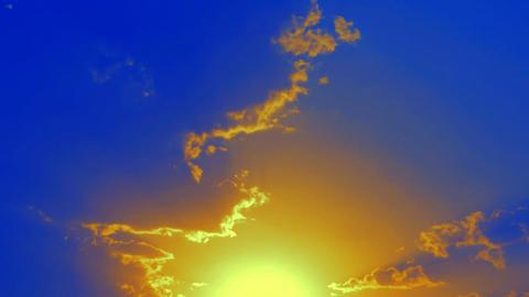 Bright Dawn Footage