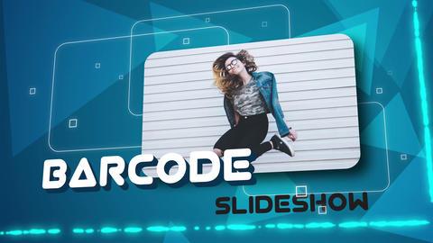 Barcode Slideshow