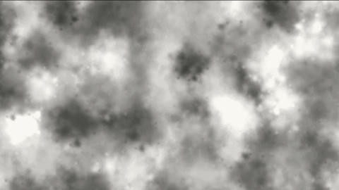 smoky & cloud,air pollution Stock Video Footage